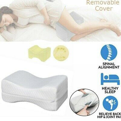 Between Side Sleepers Rest Knee Pillow Leg Pillow For Sleeping Cushion Support Fashion Home Garden Homedcor Pill In 2020 Leg Pillow Knee Pillow Leg Support Pillow
