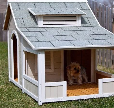 60 Best Dog House Plan Ideas For Your Beloved Pets Cool Dog
