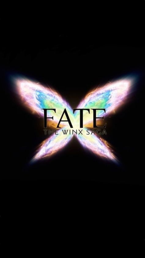 Fate: The Winx Saga IPhone Wallpaper