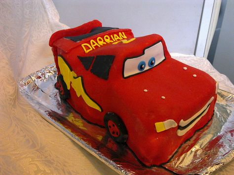 cars lightening mcqueen happy bday darrian Steve mcqueen cars