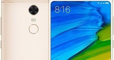Redmi 5 MDG1 Factory Firmware Without Password Redmi 5 MDG1