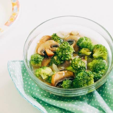 Resep Tumis Brokoli Jamur Saus Tiram Oleh Husna Hidayati Resep Di 2020 Memasak Brokoli Saus Tiram