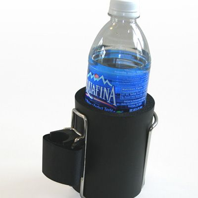 Wheelchair Water Bottle Holder Velcro Attaching Dlya Doma