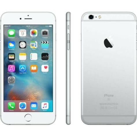 Descuento Del 12 Apple Iphone 6s Plus 32gb Apple Iphone 6s Plus Iphone Apple Iphone 5s