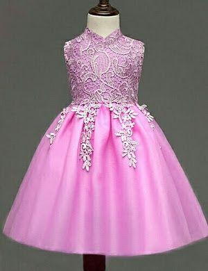 Hasil Gambar Untuk Model Gaun Pesta Anak Perempuan Baju Anak Pakaian Wanita Anak Perempuan