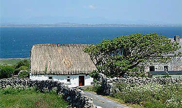Irlande Les Incontournables Routard Com Irlande Iles D Aran Partir En Irlande