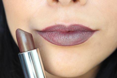 31+ Maybelline color sensational metallic trends