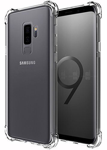best cheap b45d7 63c41 Samsung Galaxy S9 Plus Clear Cases | Smartphone Cases & Covers ...