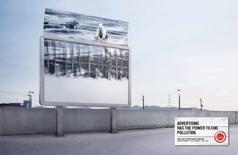 Best Innovative Billboard Design Images On Pinterest - 17 incredibly creative billboard ads