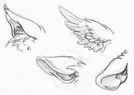 Dragons Ears Google Search Anime Drawings Anime Cat Ears Ear Art