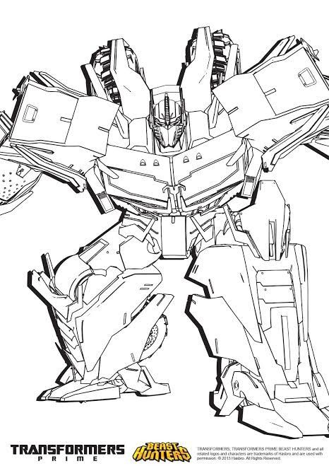 Freeautobot Coloring Pages In 2020 Transformers Coloring Pages Coloring Pages For Boys Bee Coloring Pages