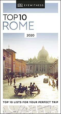 Download Dk Eyewitness Top 10 Rome Pocket Travel Guide Travel Guide Travel Best Of Rome