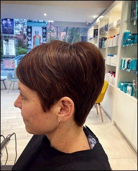 Trendbobfrisuren Com Kurz Geschnittene Frisuren Beste Kurze Haarschnitte Kurzhaarschnitt