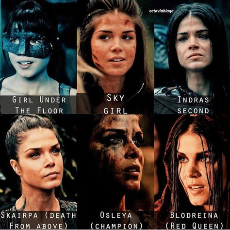 The 100 Octavia The 100 Show, The 100 Cast, It Cast, Lexa The 100, The 100 Clexa, Marie Avgeropoulos, The Cw, Lincoln And Octavia, Lincoln The 100