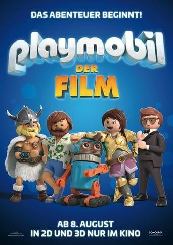 Ver Hdonline Playmobil The Movie P E L I C U Hd