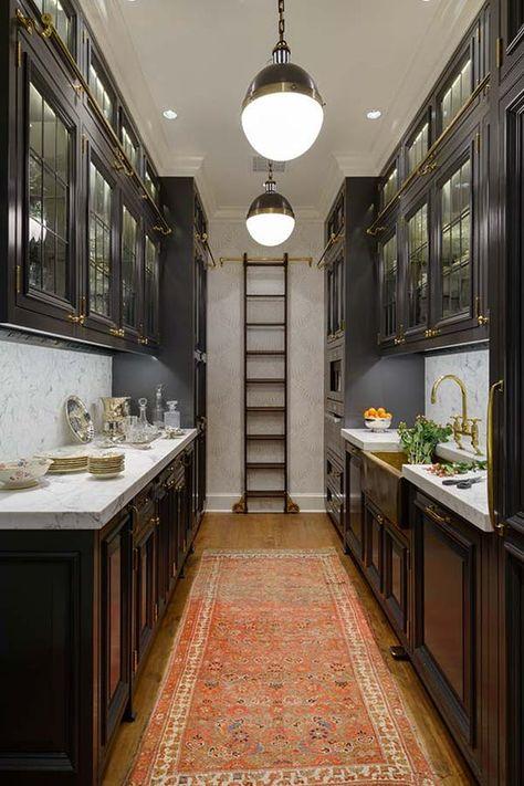 13 Gorgeous Small Kitchen Ideas to Pin Immediately