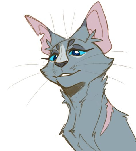Pin By Jaywiing On Bluestar Warrior Cats Warrior Cat