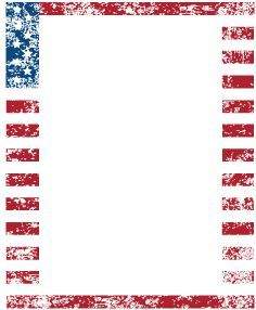 American Flags Clipart American Clipart Flag Flags Clip Art Borders American Flag Clip Art Borders For Paper
