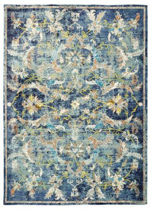 Lr Resources Gala 81273 Navy Multi Area Rug In 2021 Area Rugs Rugs Lr Resources