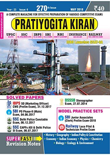 Pratiyogita Kiran Hindi Partiyogita Kiran Pratiyogita Kiran