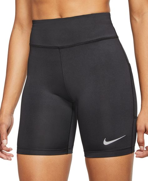 Nike IT Nike Pro Shorts, Nike Running Shorts, Nike Shorts Women, Womens Workout Shorts, Nike Spandex Shorts, Running Shoes, Nike Sweatpants, Cute Workout Outfits, Yoga Pants Outfit