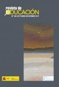 Revista de educación nº 386. Octubre-Diciembre 2019