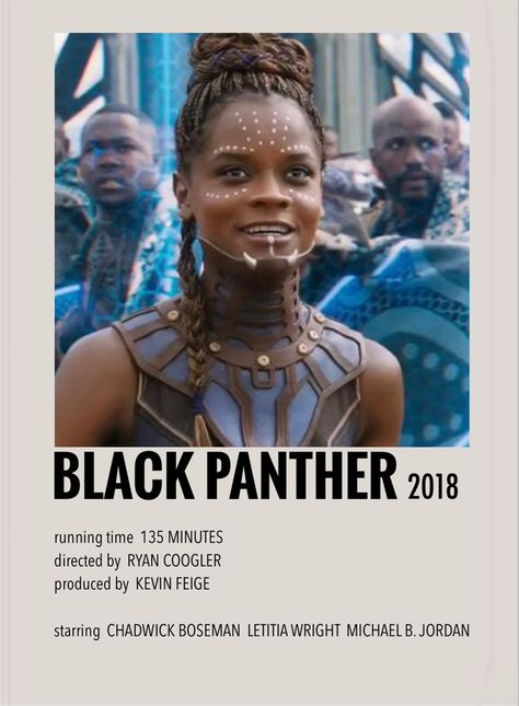 Black panther by Millie