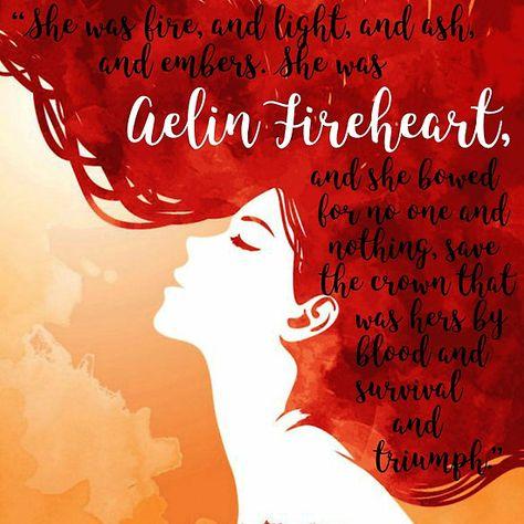 Aelin Fireheart