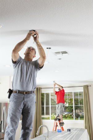 6 Things To Know Before Installing Recessed Lighting Installing