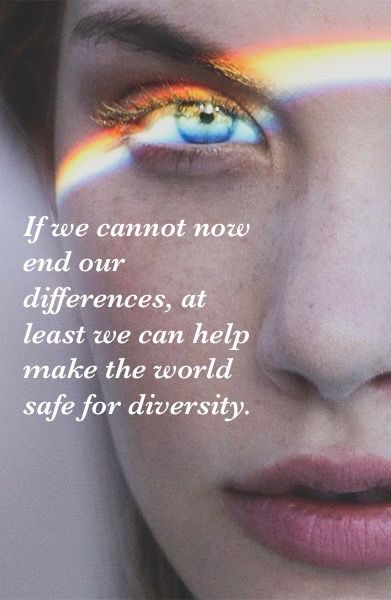 Pin On Discrimination Quotes