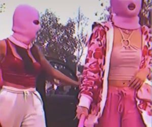6 Images About Pink Baddie On We Heart It See More About Aesthetic In 2020 Pastel Pink Aesthetic Pink Photo Pink Wallpaper Girly