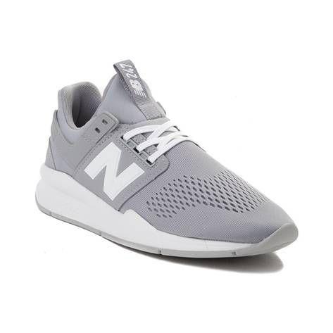 Womens New Balance 247 V2 Athletic Shoe