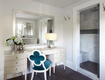 Dressing Table Design, Bathroom Dressing Table