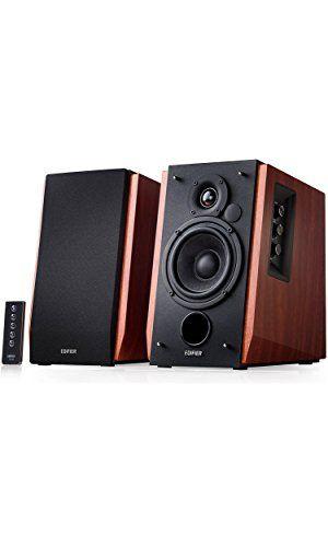 Edifier R1700BT Bluetooth Bookshelf Speakers - Active Near