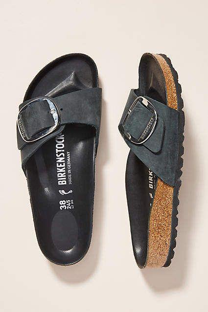 huge selection of 08308 28abe Birkenstock Madrid Sandals | Products in 2019 | Birkenstock ...