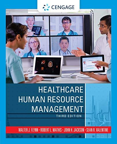 Download Pdf Healthcare Human Resource Management Free Epub Mobi Ebooks Human Resources Human Resource Management Management Books