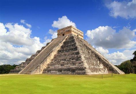 13 Ideas De National Geographic Chichen Itza Imperio Maya Civilizacion Maya