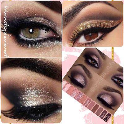 كيفية العناية و اختيار الوان المكياج البشرة الحنطية ذهبية Choose Makeup Colorful Makeup Brown Skin