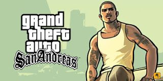 Download GTA San Andreas APK + Data Obb File On Android | theft