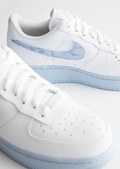 Nike Air Force 1 Gel in 2020   Nike air
