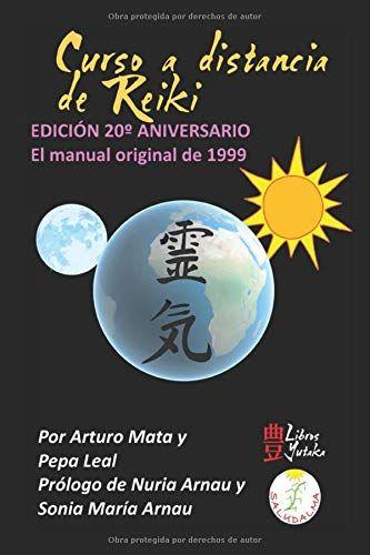 Curso A Distancia De Reiki Libros 豊yutaka Reiki Curso A Distancia Cursillo