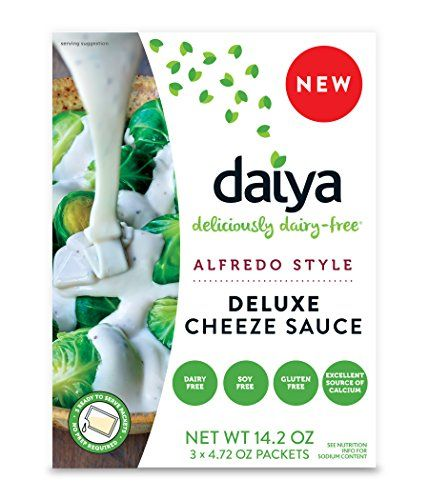 Pin On Best Vegan Alfredo Sauce Brands Non Dairy