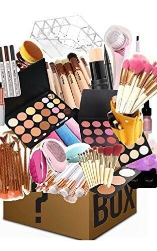 Makeup Mystery High Quality Products Full Size All New Ebay Makeup Gift Sets Makeup Gift Makeup Artist Starter Kit