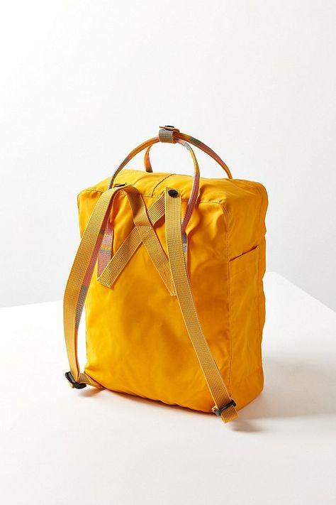 Slide View: 6: Fjallraven Kanken Backpack