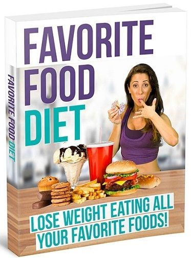 fast fave food diet reviews