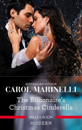 PDF] Free Download The Billionaire's Christmas Cinderella By