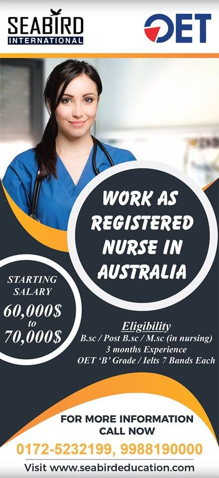 Dream to work in #AUSTRALIA ?  Fed up with #IELTS?    it's