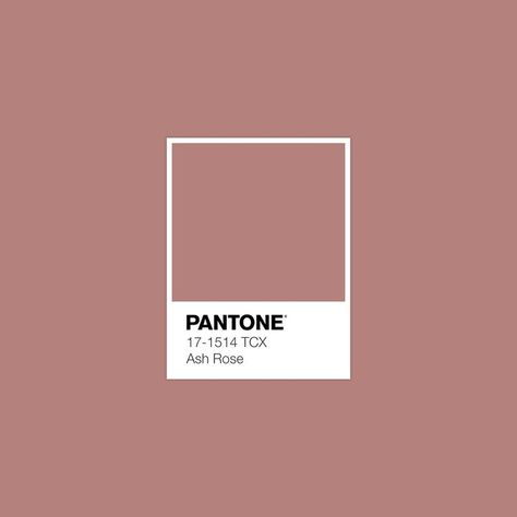#Pantone Ash Rose #luxurydotcom,  #ash #luxurydotcom #PANTONE #rose
