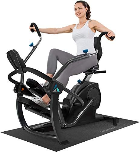 Great For Teeter Freestep Recumbent Cross Trainer And Elliptical Sports Outdoors 789 Ptophitsoffer Biking Workout Best Exercise Bike Recumbent Bike Workout