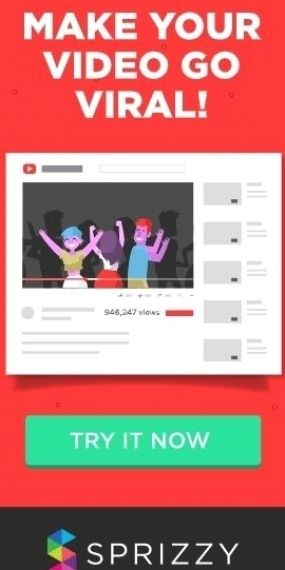 Make your video go viral- get more views and subscribers